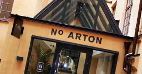 No Arton fasad