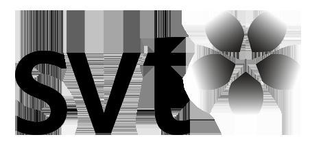 SVT logotyp